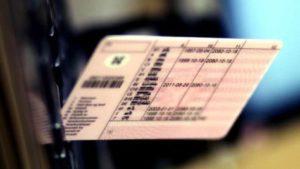 førerkortbeslag