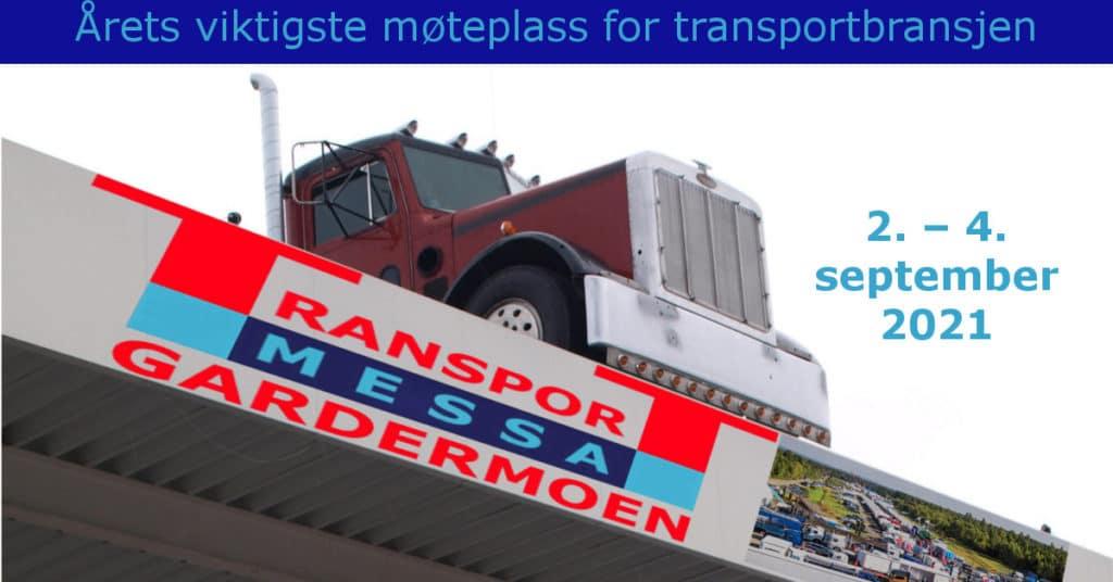 transportmessa